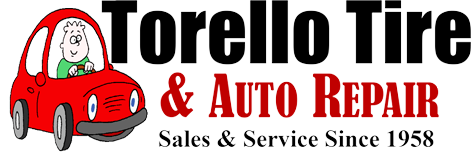 Complete Lube & Auto Repair at Torello Tire